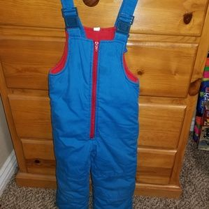 Other - 4T Cold weather suit